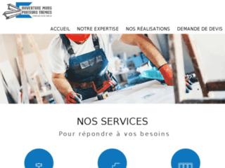 Entreprise parisienne spécialisée en bâtiment