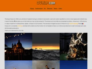 Blog des Alpes et de la Côte d'Azur