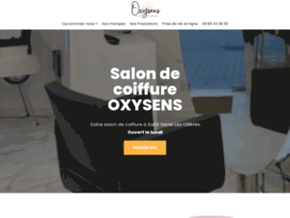 Oxysens