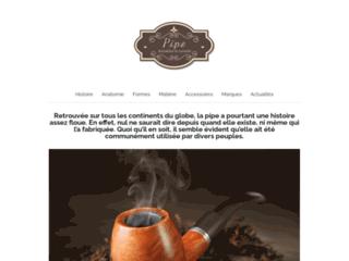 Pipe, articles et conseils pour les amateurs de la pipe