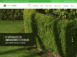 Détails : Entreprise jardin Bruxelles