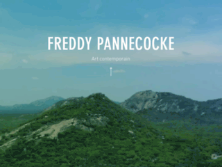 Freddy Pannecocke