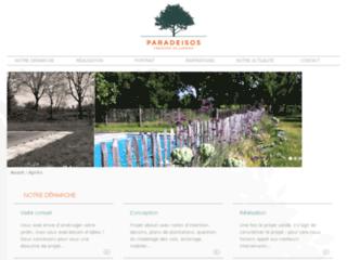 Détails : Paradeisos - Architecte Paysagiste à  Toulouse (31)