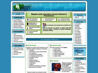 Détails : Concours paramedicale