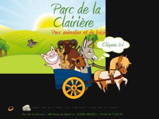 Parc de la Clairière
