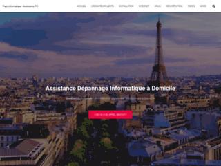 Paris Informatique
