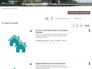 Paris-Lodge