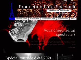 Détails : Spectacles de variétés à thèmes à Marseille