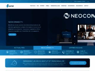 Téléphonie mobile pour les professionnels avec Paritel