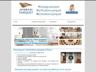 Ponçage vitrification Paris 1