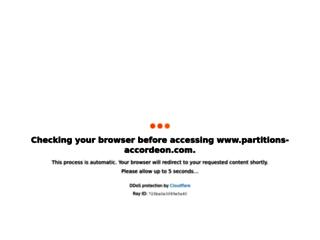 partitions-accordeon.com