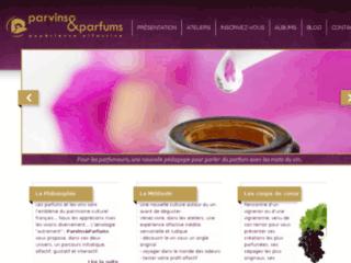 Parvins&Parfums