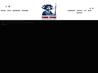 Excursion francophone à Bacalar