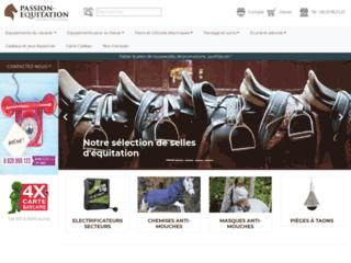 Passion-Equitation