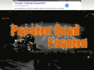 http://www.passion-quad-evasion.com/portal.php