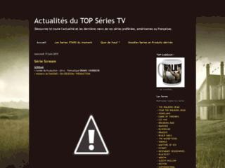 Détails : Passion Série TV