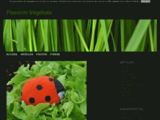 Passion Végétale