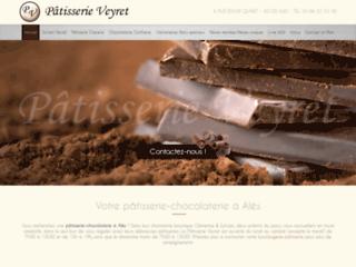 Pâtisserie Veyret
