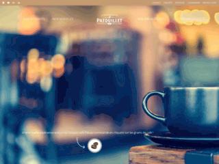Détails : Grossiste en café en Bourgogne