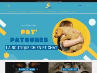Pat'Patounes