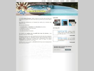 Détails : Patrice Piscines, réparateur de spas sur Toulon