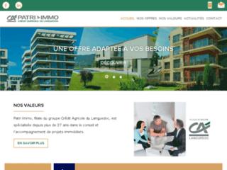 Patri immopartenaire de l'immobilier dans l'Hérault