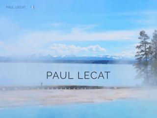 Paul Lecat Photographe