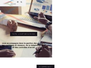 Paxtel, meilleure société de conception des logiciels de gestion