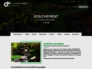 Créateur paysagiste à Maubeuge et Hautmont