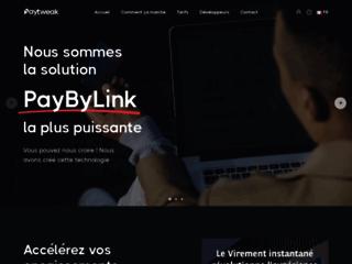 Paiement sécurisé par Email, SMS, e-mandat et QR code