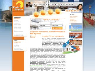 Détails : Expertises et diagnostic immobilier