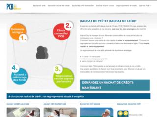 Détails : PCB Finances