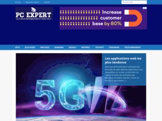 PC Expert Magazine en ligne