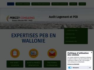 Audit PAE2, Responsable PEB et certificat énergétique (certificat PEB) en Wallonie