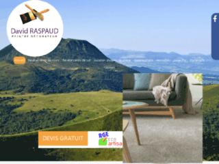 Détails : Entreprise de peinture et rénovation dans le Puy-de-Dôme