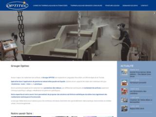 Spécialiste de la peinture industrielle pour les professionnels