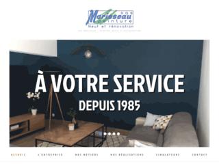 Détails : Peinture Morisseau, peinture et décoration intérieure