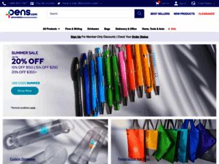 Détails : Universal Pen, spécialiste des objets promotionnels