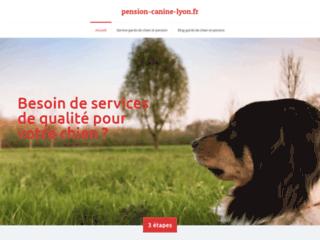 Pension Canine Lyon : pour la toilette de vos chiens