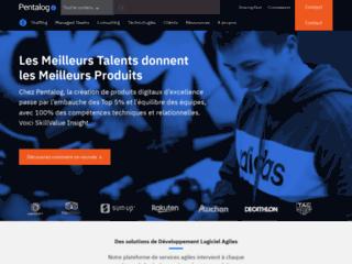 Détails : Entreprise Informatique