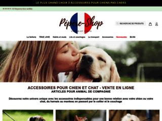 PEPERE SHOP