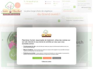 Détails : Pépinières Huchet : vente de plantes