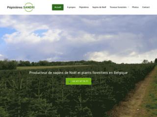 Pépinières SANDRI : votre pépiniériste à Chimay
