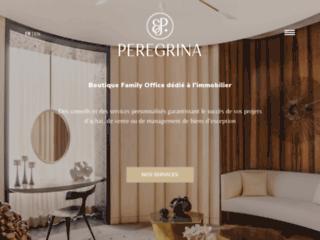 Détails : peregrina.fr - immobilier de prestige