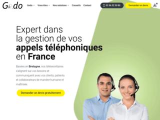 GEDO - Permanence Téléphonique