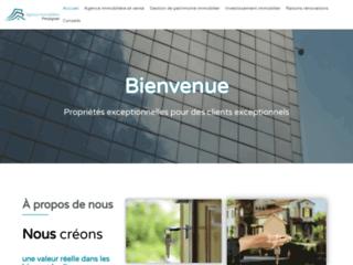 Perpignan-immobilier.fr : tout savoir sur les bonnes raisons d'investir dans l'immobilier