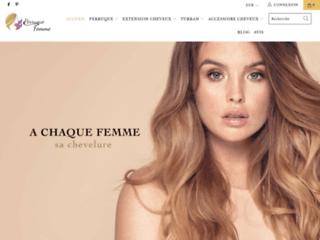Détails : Perruque-femme.com | Perruque Synthétique