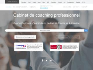 Détails : Perspective Coaching