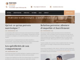 www.perversnarcissique.net : guide et conseils