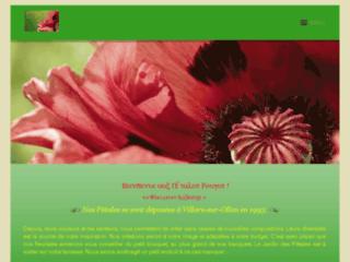 Détails : Arrangements floraux en Suisse